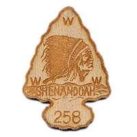Shenandoah YX1