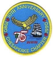 Chesapeake X1