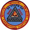 Chesapeake R1