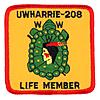 Uwharrie X6