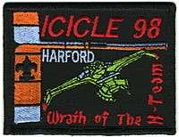 Harford eX1998