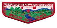 Wachtschu Mawachpo S8b