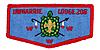 Uwharrie S9