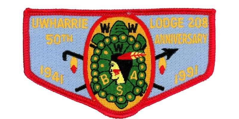 Uwharrie S15