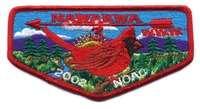 Nawakwa S86