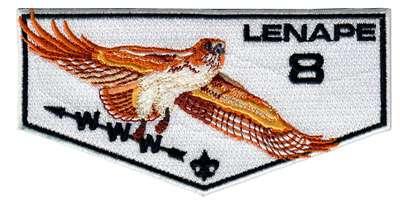 Lenape S1