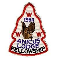 Anicus eX1964-1