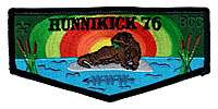 Hunnikick S59