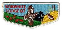 Bob White S2a