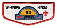 Wihinipa Hinsa S50
