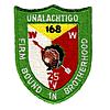 Unalachtigo X3