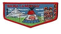 Wauna La-Mon 'Tay S34