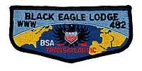 Black Eagle F8