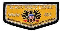 Black Eagle B1