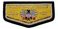Black Eagle B3