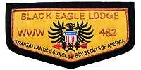 Black Eagle B5