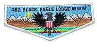Black Eagle S8