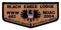 Black Eagle F11