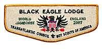 Black Eagle F13