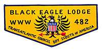 Black Eagle ZJ1