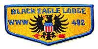Black Eagle ZS7