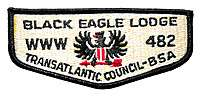 Black Eagle ZS8