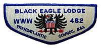 Black Eagle YS3