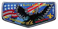 Black Eagle YS8