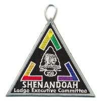 Shenandoah ZX1
