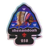 Shenandoah D5a