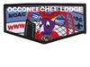 Occoneechee F4
