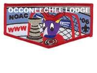 Occoneechee F6