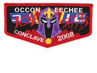 Occoneechee F7