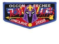 Occoneechee F8