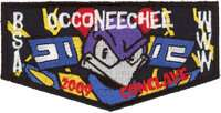 Occoneechee F10