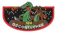 Occoneechee F16