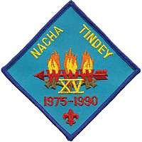 Nacha Tindey eX1990-4