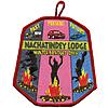 Nacha Tindey eX2008-2