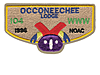 Occoneechee S26