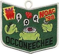 Occoneechee X11