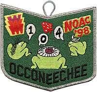 Occoneechee X12