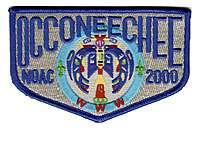 Occoneechee S34