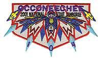 Occoneechee S36a