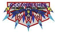Occoneechee S36b
