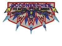 Occoneechee S37