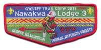 Nawakwa S121