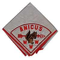 Anicus P2