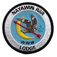 Nayawin Rār R7