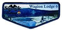Wagion eF2020-1