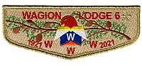 Wagion S91